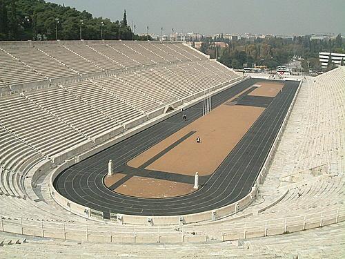 the history of the olympics � englishoŠaca