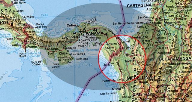 The Longest Road in the World – EnglishOŠAca