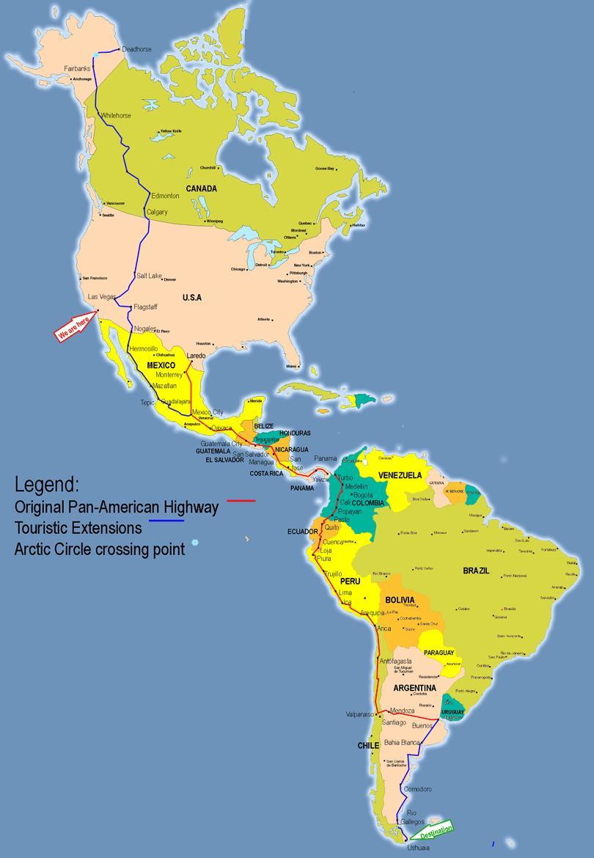 Do Usa Travelers Need A Visa For Panama City