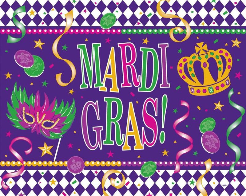 mardi gras dates back thousands of years to pagan spring