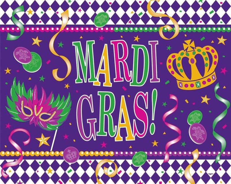 Mardi Gra Invitations was adorable invitations layout